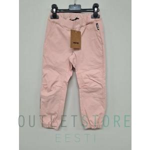 Reima vabaaja püksid Touko Soft pink, suurus 92