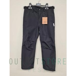 Reimatec kevad-sügis püksid Konsti Black, suurus 128