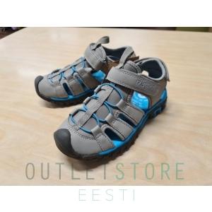 Reima Sandals, Puhti Taupe, size 32