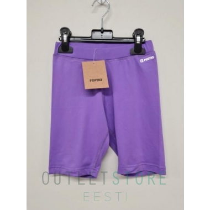 Shorts, Viilee Vivid violet,128 cm
