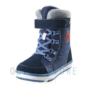 Reimatec® winter boots FREDDO Navy