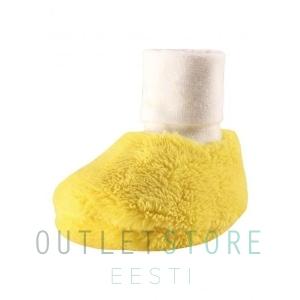 Reima booties Levana Yellow, size 1