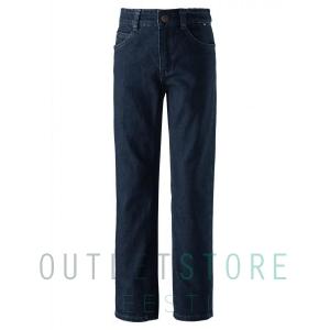 Reima Jeans Triton Navy blue, size 128 cm