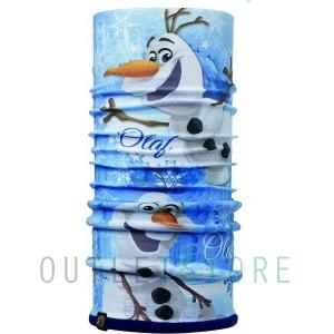 FROZEN LASTE POLAR BUFF® OLAFBLUE /NAVY-BLUE