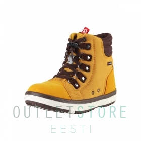 Reimatec spring boots WETTER Wash Ochre yellow
