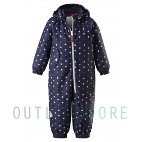 Reimatec® light insulated spring overall MASTO Navy