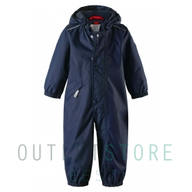Reimatec spring overall Fudge Navy