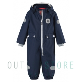 Reimatec spring overall MYNTE Navy