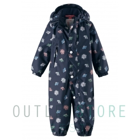 Reimatec waterproof jumpsuit Wilder Navy