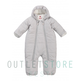 Reima Babies winter snowsuit Lumikko Light grey