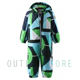 Reimatec spring overall BATANS Light green