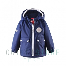 Reimatec® light insulated spring jacket QUILT Navy