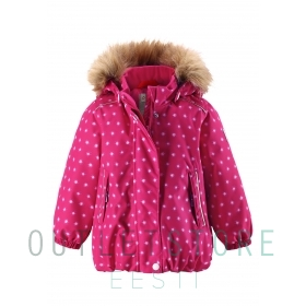 Reimatec®  winter jacket PIHLAJA Berry