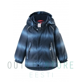 Reimatec® winter jacket Kuusi Soft blue