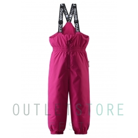 Reimatec® winter pants MATIAS Raspberry pink