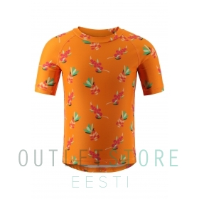 Swim shirt, Azores Orange, suurus 86