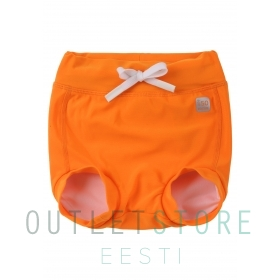 Reima Swimming trunks, Guadeloupe Orange, size 74/80 cm