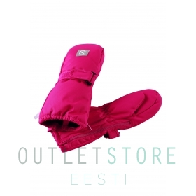 Reima winter mittens TASSU Berry