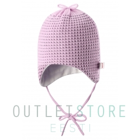 Reima babies winter beanie Ujellus Light orchid