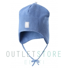 Reima Toddlers beanie AQUEOUS Denim blue