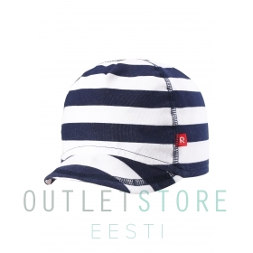 Reima Cap Wafer Navy