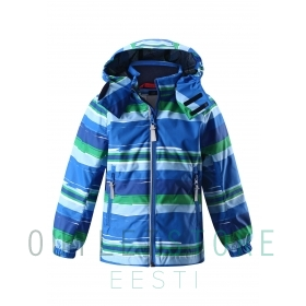 Reimatec spring jacket TOUR Blue