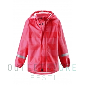 Reima rain jacket VESI Red