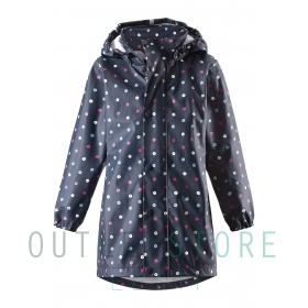 Reima raincoat USVA Navy
