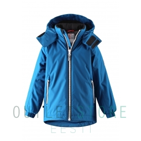 Reimatec winter jacket Reili Blue