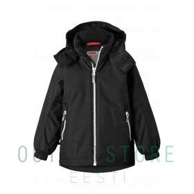 Reimatec winter jacket Reili Black