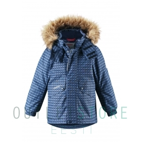 Reimatec winter jacket FURU Navy