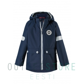 3-in-1 Reimatec waterproof jacket Sydvest Navy