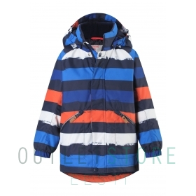 Reima winter jacket NAPPAA Orange