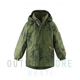 Reima winter jacket NAPPAA Khaki green