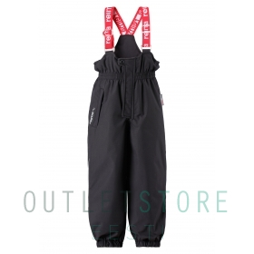 Reimatec winter pants Juoni Black