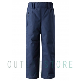 Reimatec winter pants, Vinha Navy, size 104 cm
