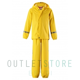 Reima toddlers rain outfit VIIMA Yellow