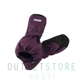 Reimatec® winter mittens OTE Deep purple