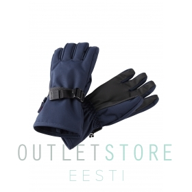Reimatec® winter gloves TARTU Navy