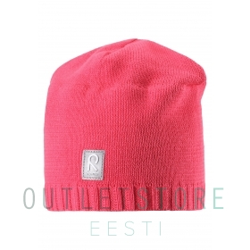 Reima spring beanie Datoline Strawberry red