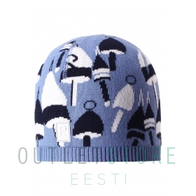 Reima beanie Onki Denim blue