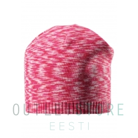 Reima Beanie LIPALTUS Strawberry red