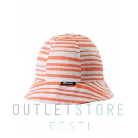 Sunhat, Heltee Coral pink,50 cm