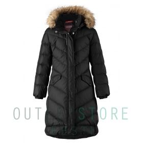 Reima down jacket SATU Black