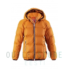 Reima Down jacket Jord Vintage gold