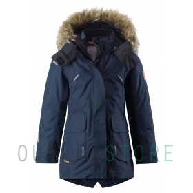 Reimatec® winter jacket SISARUS Navy