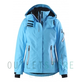 Reimatec winter jacket Frost Icy blue