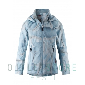 Reimatec jacket, Dahl Blue dream,128 cm