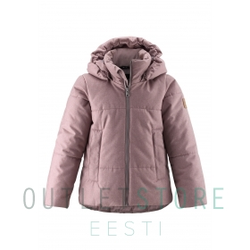 Reima winter jacket GRANITE Rose ash, size 128 cm