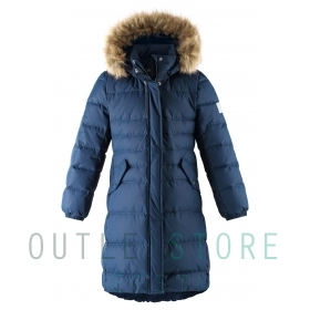 Reima down jacket SATU Navy